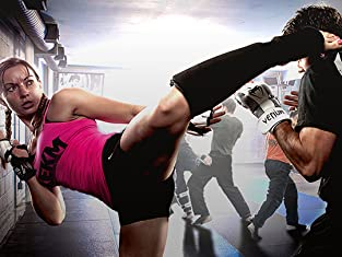 Ten Krav Maga, Boxing, Yoga Classes, and More