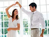 Beginner Dance Lessons for a Couple