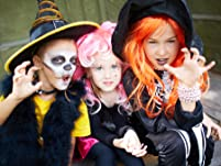 Wicked Halloween 5K Run and Family Festival