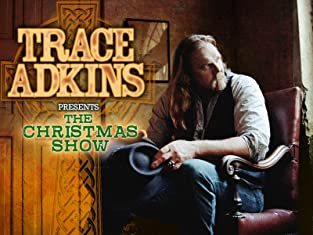 "Ticket to See ""Trace Adkins: The Christmas Show"""