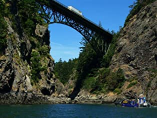 One-Hour Deception Pass Tour