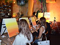 Painting Class Admission