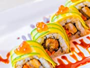 $20 or $30 to Spend at Big Fish Japanese Cuisine