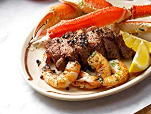 $80 or $160 to Spend on Meat & Seafood Delivery