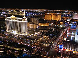 Las Vegas Helicopter Tour with Optional Magic Show