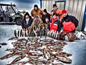 Guided Ice Fishing Trip
