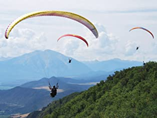 Two-Hour Intro to Paragliding Experience