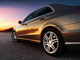 Auto Window Tinting Packages