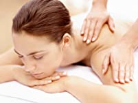 One-Hour Relaxation Massage