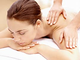 Swedish, Deep Tissue, or Hot Stone Massage