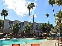 Hip Renovated Phoenix Hotel