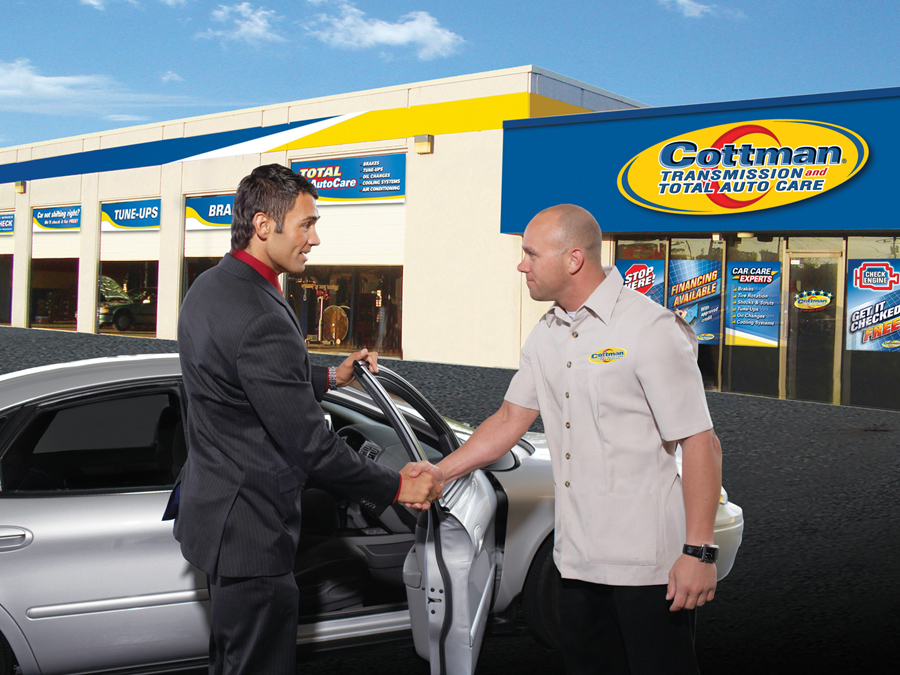 $50 or $100 to Spend on Automotive Services