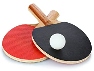 Table Tennis for Two or Four