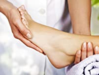 Laser Toenail Fungus Removal Treatment at Ankle N Foot Centers