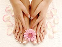 Book Now: Shellac Mani and Deluxe Pedi