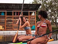 Full-Day Stand-Up Paddleboard or Kayak Rentals