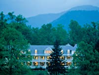 Historic North Carolina Mountain Inn Stay with Breakfast for Up to Four Nights