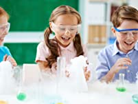 Science and Technology Day Camp for Kids