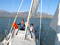 Sailing Lesson for Two or Four