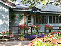 Two, Three, or Four Nights at Scenic Northwoods Minnesota Adventure Retreat with Wine and Appetizers