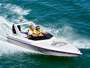 Two-Hour Speedboat Adventure for Two