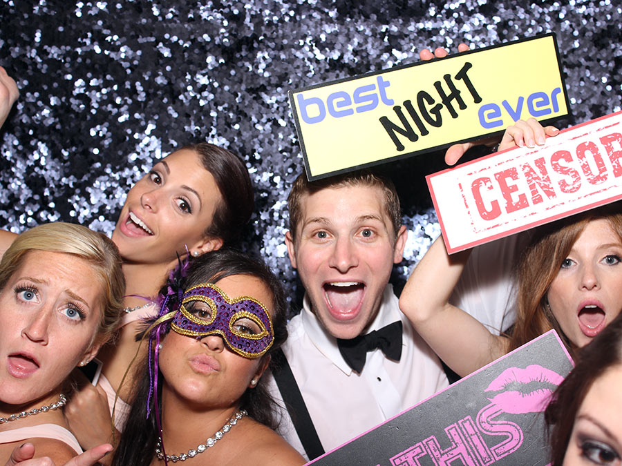 Four-Hour Photo Booth Rental