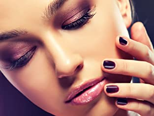 Mani/Pedi or Eyelash Extensions