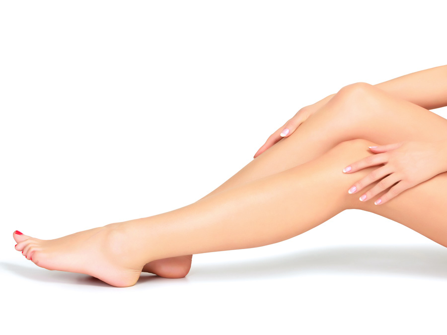 Laser Hair Removal from Amber Medical Spa