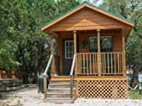 Hill Country Cabin Stay for Four:Two or Three Nights