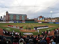 New Hampshire Fisher Cats Premium Box Seats