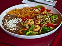 $20 or $30 to Spend at Mr. Villa Mexican Restaurant