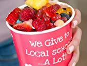 $10 or $20 to Spend at Smart Cow Yogurt Bar