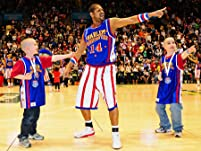 Ticket to Harlem Globetrotters