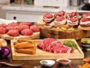 Grass-Fed Organic Grilling Packages
