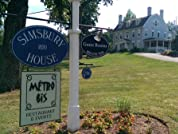 Two Nights at Charming Connecticut Inn with Daily Continental Breakfast