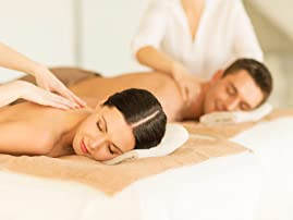 Tranquility Package for One or Two at The Massage Center