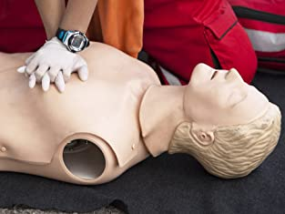 Four-Hour Basic CPR, First Aid, and AED Class for One or Two