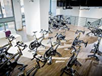 Indoor Cycling Classes: Four or Eight