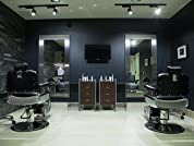 Men's Grooming Package
