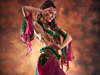 Five Group Belly Dancing Dance Classes