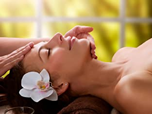 Signature Facial or Swedish Back Massage