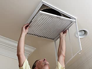 Furnace or A/C Tune-Up and Inspection