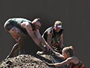 Survivor Mud Run: Entry for One