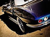 Car Wash at Redlands Car Wash & Detail Center
