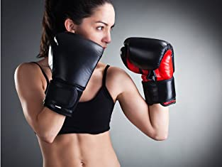 One-Hour Boxing Classes: Three or Five