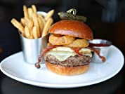 $30 or $60 to Spend at Parlay Gastropub