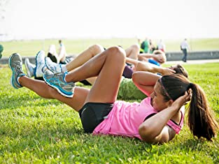 Two- or Four-Week Unlimited Boot Camp