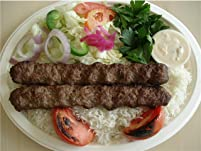 $30 to Spend at Tigris Middle Eastern Grill