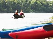 Mississippi River Canoe or Kayak Trip