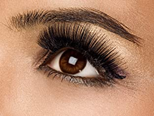 Eyelash Extensions with Fill